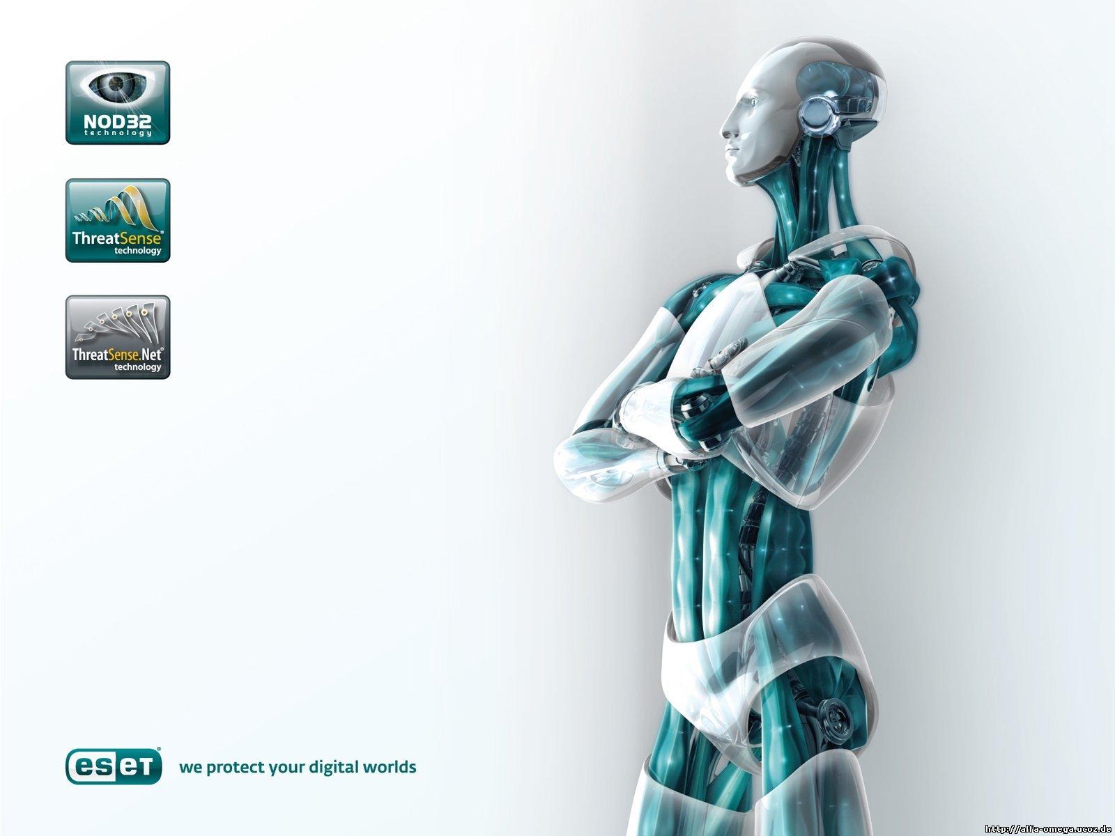 Ключ от журнала CHIP 7 для ESET NOD32 Antivirus До 10 августа 2012г